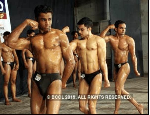 bodybuilding mr ahmedabad championship