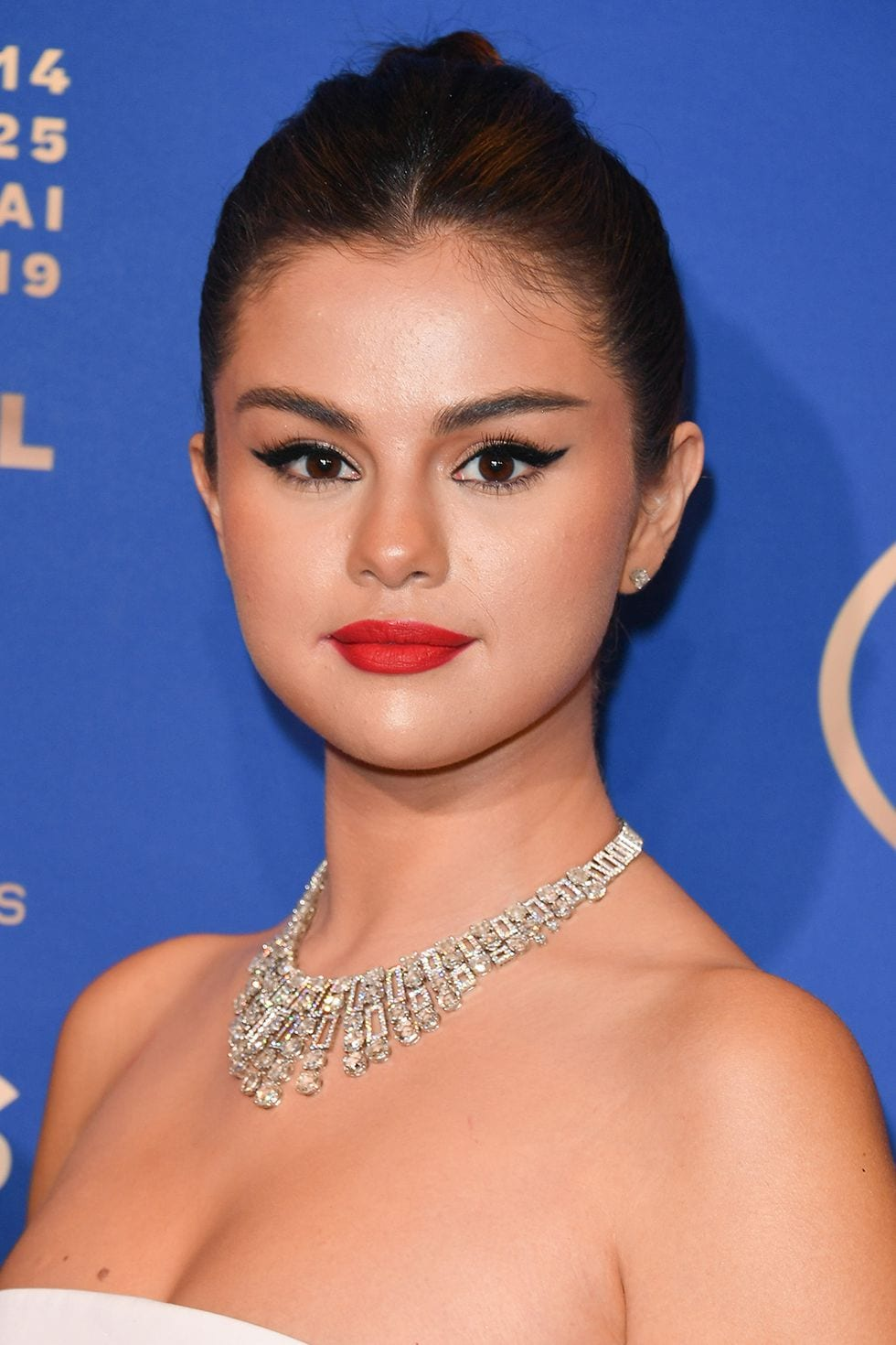 Selena Gomez | Best Hairstyles at Cannes