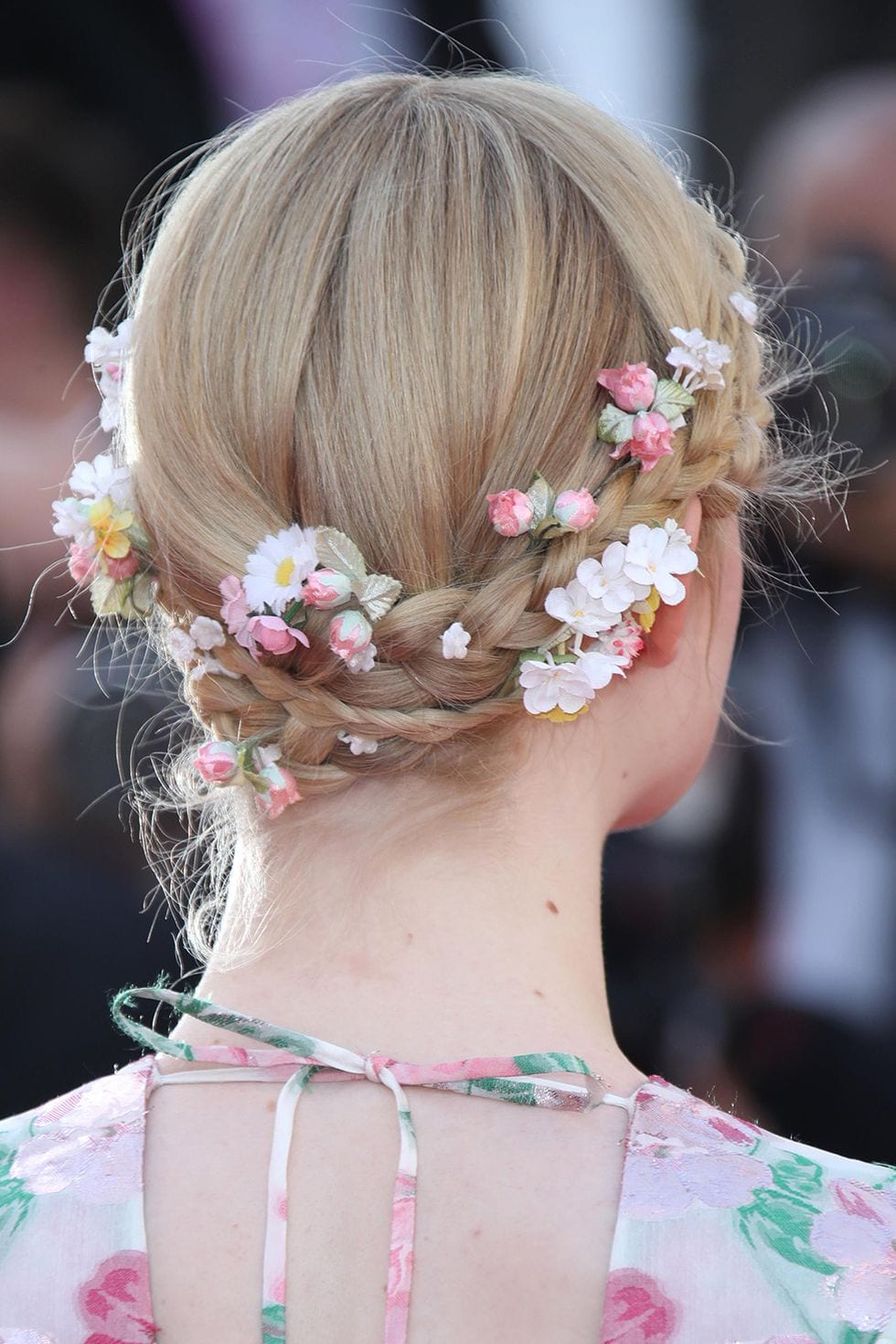 Best Hair Styles at Cannes