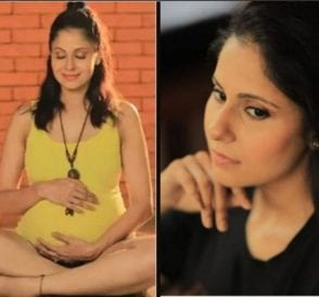 Chhavi Mittal Enters 40th Week of Her Pregnancy