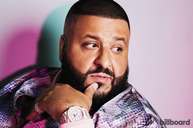 DJ Khaled weight loss journey