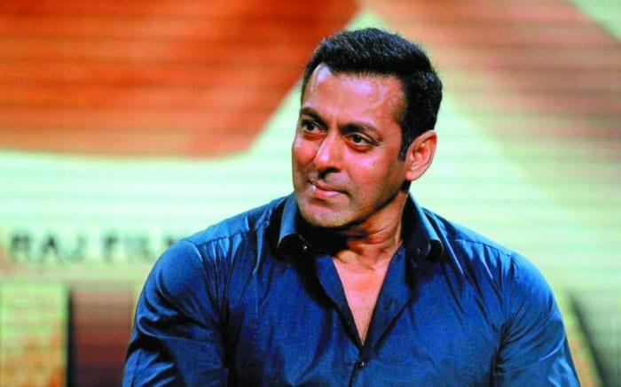 Salman Khan - Sleep Timings