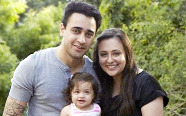 Imran Khan and Avantika Divorce