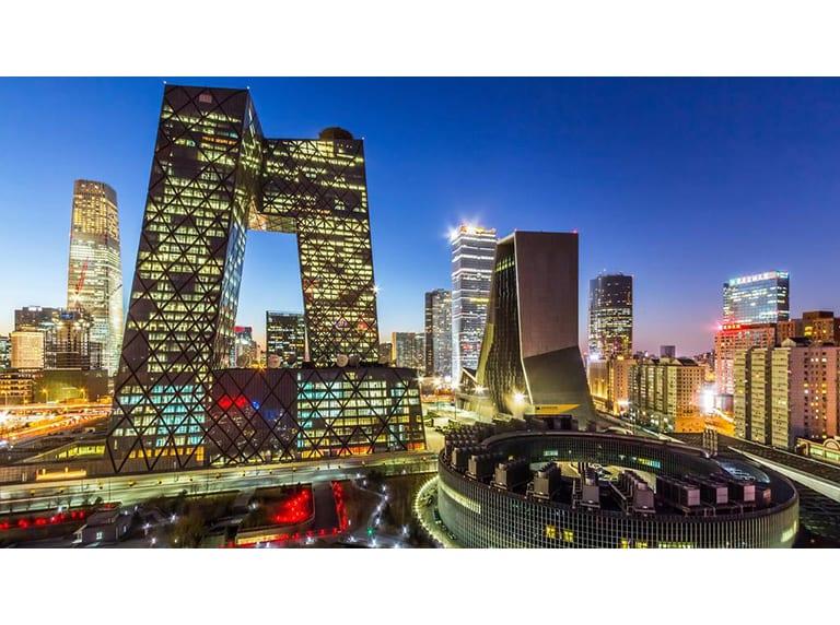 Beijing will host 2019 IFBB Championship