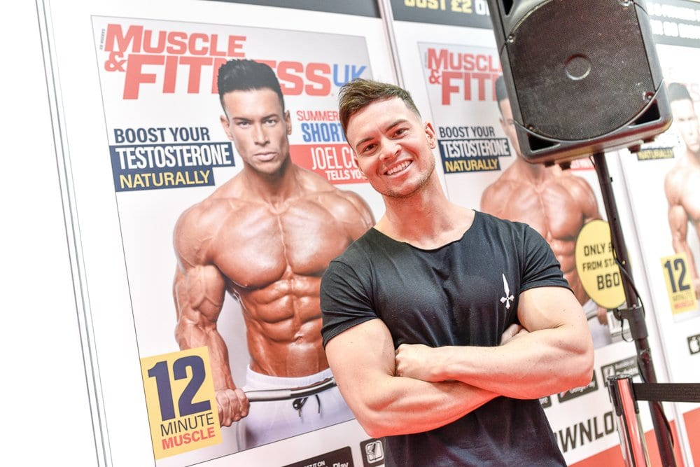 Body Power UK 2019 : What's going on