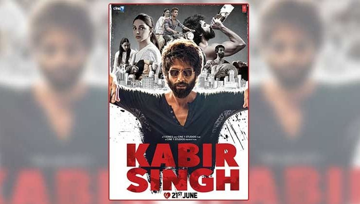Shahid Kapoor – Playing Kabir Singh's Character was Schizophrenic