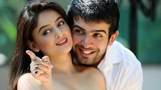 WOW : Mahhi Vij and Jay Bhanushali expecting their first child?