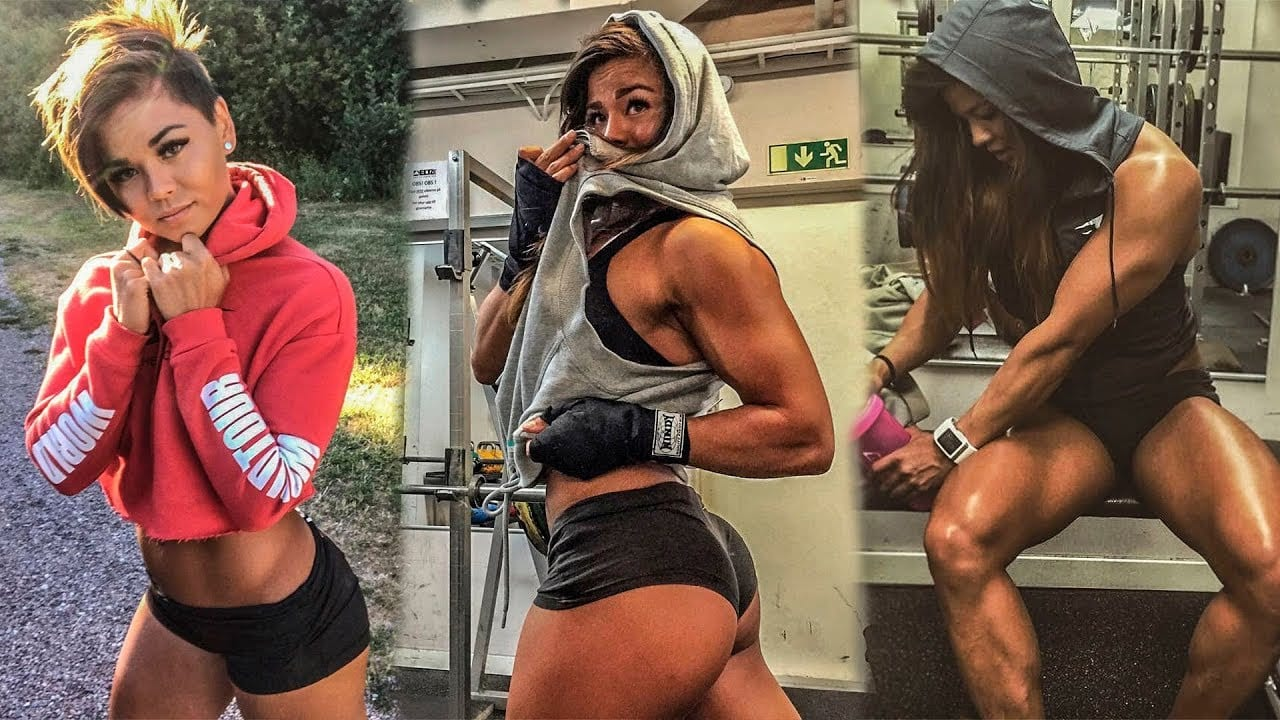Female Hulk Bodybuilders