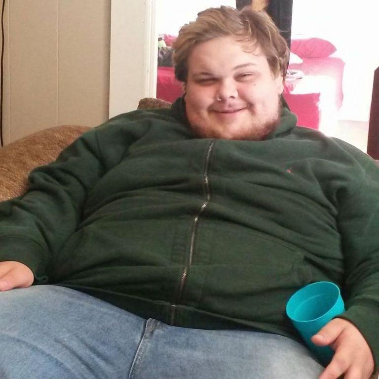Brady Golden Fat