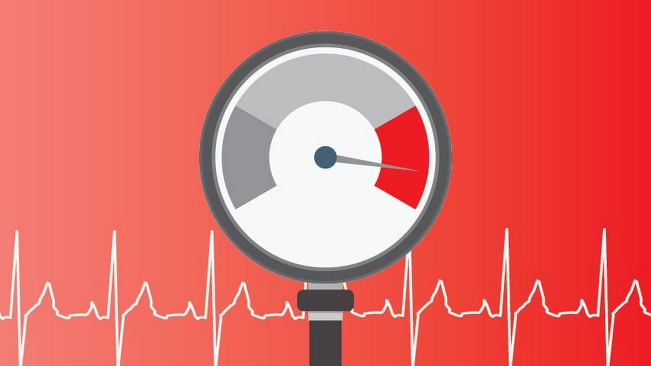 """WORLD HYPERTENSION DAY : How to get over """"TENSION"""""""