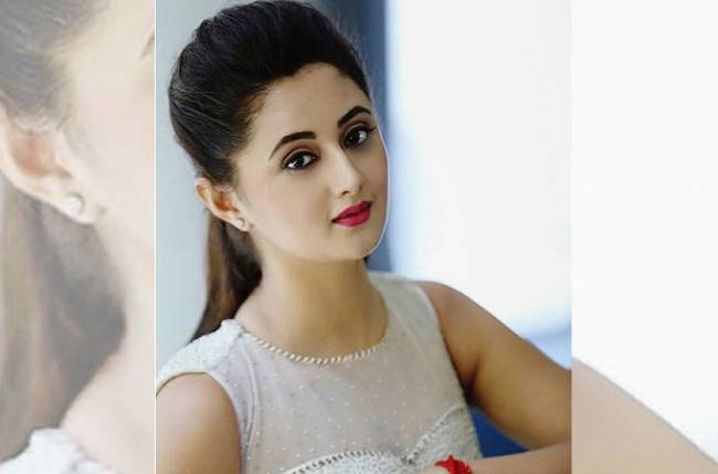 OMG! Rashmi Desai is suffering from this disease….