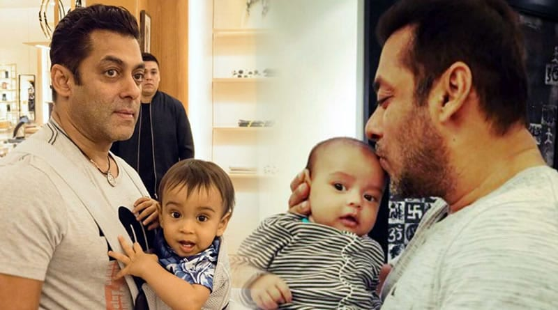 Salman Khan Child Surrogacy