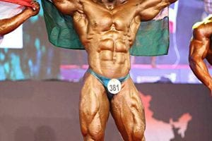 Sangram Chougule Fitness Motivation