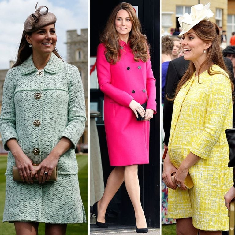 Kate Middleton Diet and workout plan