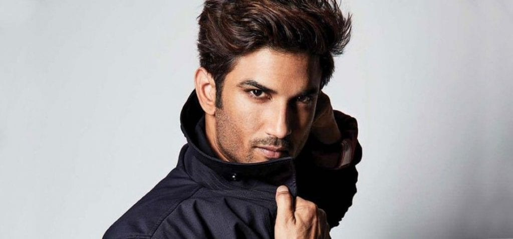 Sushant Signh Died in March 2020