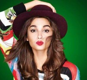 Alia Bhatt - Most Desirable Woman