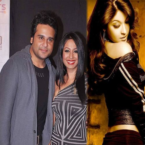 Krushna Abhishek - Cheating in Relationship