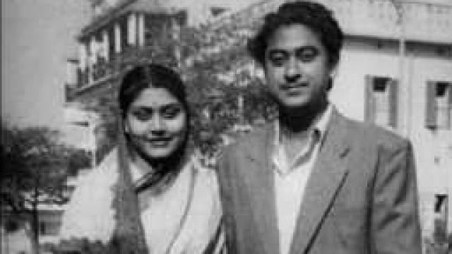 Kishor Kumar's First wife Ruma Guha Passed away