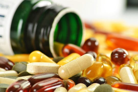 Dietary Supplements are grave risk to our life