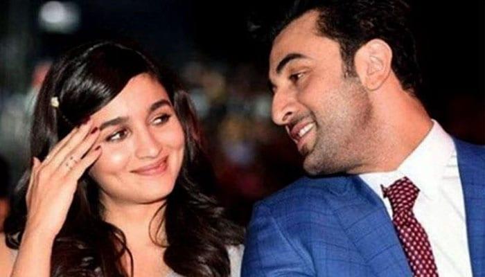 Alia Bhatt Opens up About Ranbir Kapoor