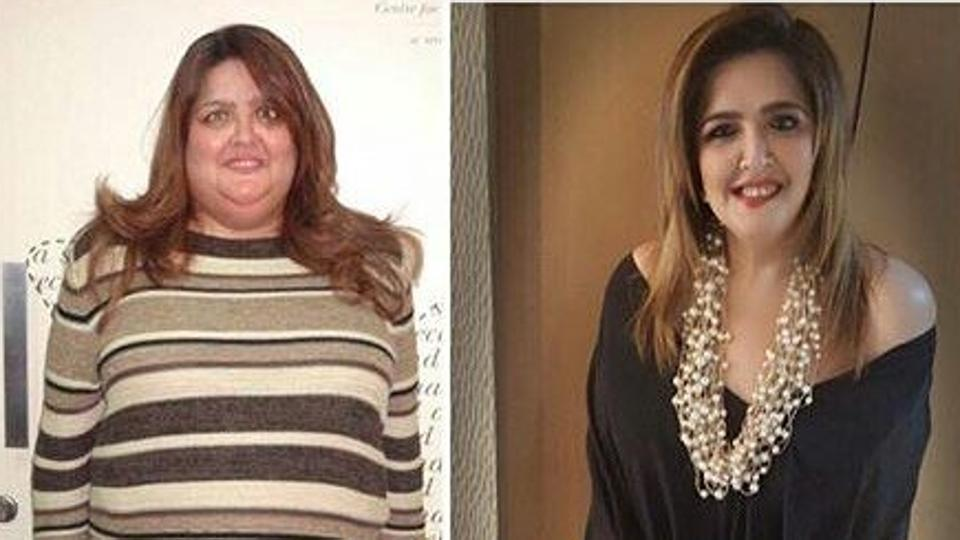 Sunaina Roshan and her Health Battles