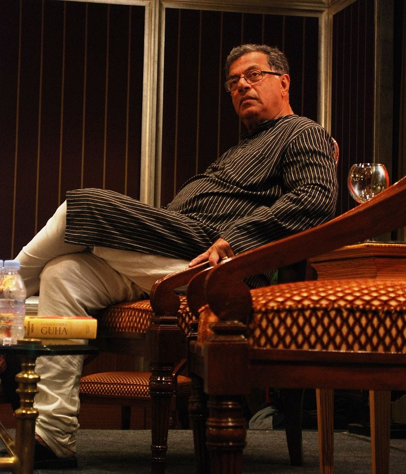 Celebrity Girish Karnad Died at 81