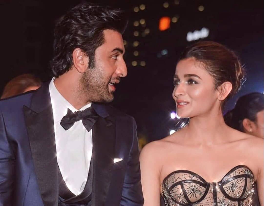 Alia Bhatt Opens up About Ranbir Kapoor 1