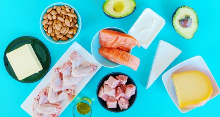 Detoxify Food List - Ketogenic Diet