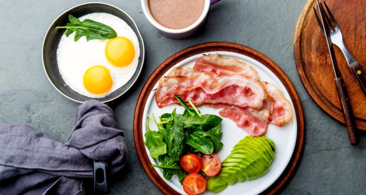 Ketogenic Diet is great for hormonal balance