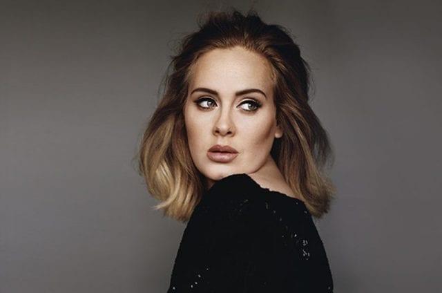 Adele Adkin Slim