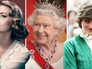 Royal Princess Hairstyles