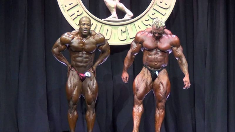 Built of steel Annual Bodybuilding competition : Know more about it
