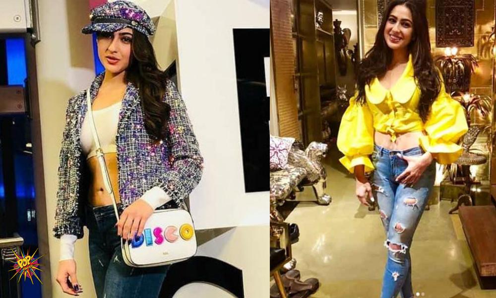 Sara Ali Khan weight loss