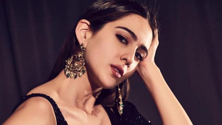 Sara Ali Khan 2019 photos