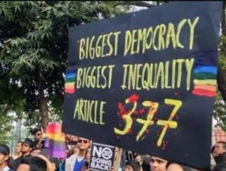 Homosexual and Bisexual Celebrities India