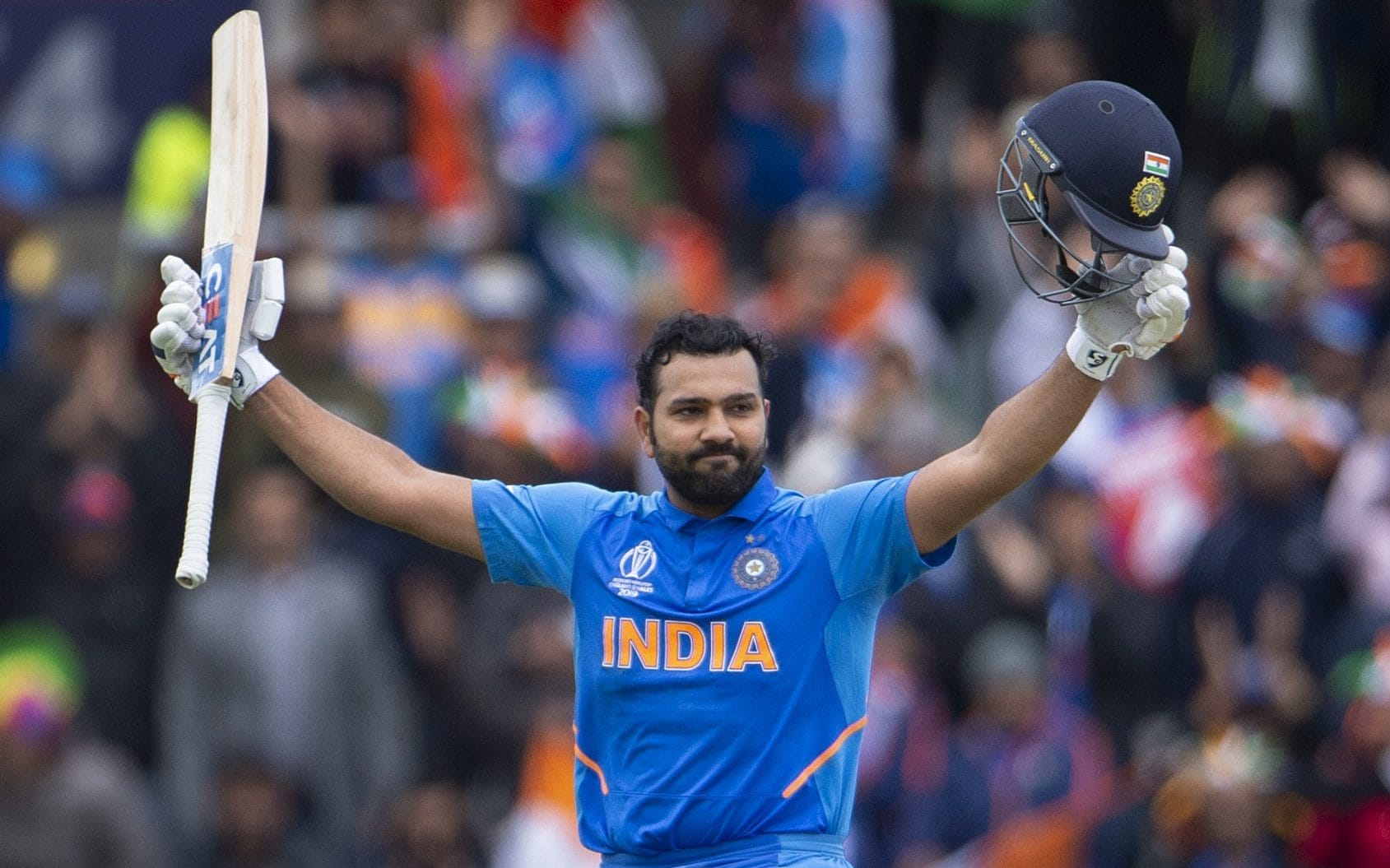 Rohit Sharma Workout and Diet Plan