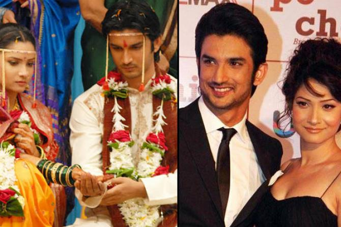 Sushant Singh Rajput - Cheating in Relationship
