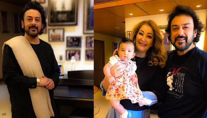 Adnan Sami : His Shocking personal life and failed three marriages