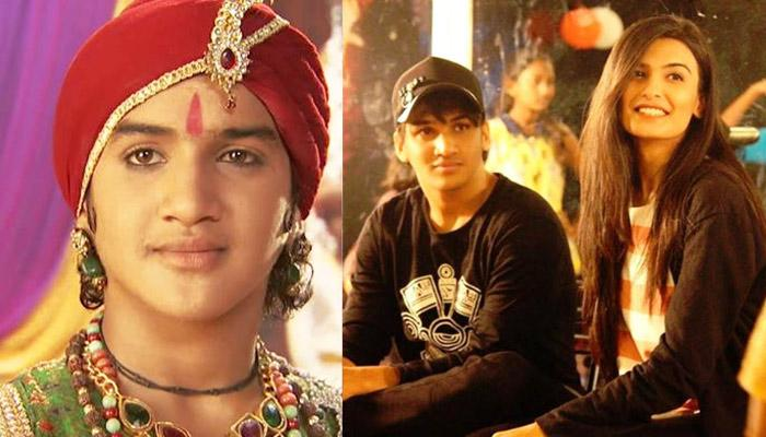Faisal Khan and Muskaan Kataria have parted ways