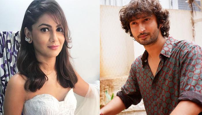 Sriti Jha and Kunal Karan Kapoor Breakup