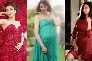 Saumya Tandon Weight Loss after pregnancy