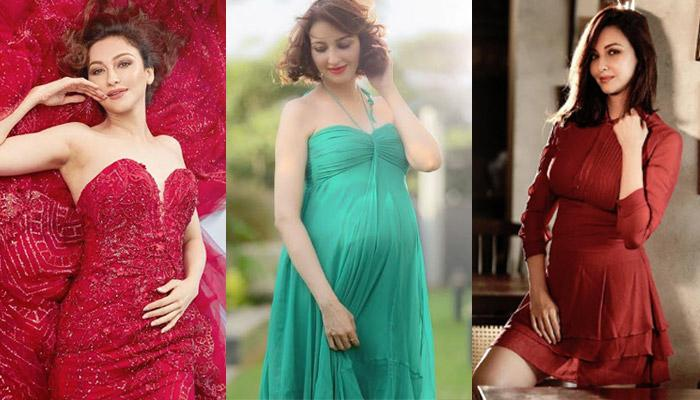 Saumya Tandon Weight Loss after pregnancy