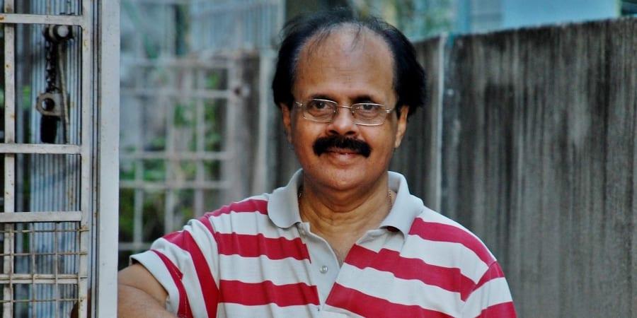 Actor Crazy Mohan Passes away
