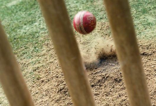 English Cricket Team Depression