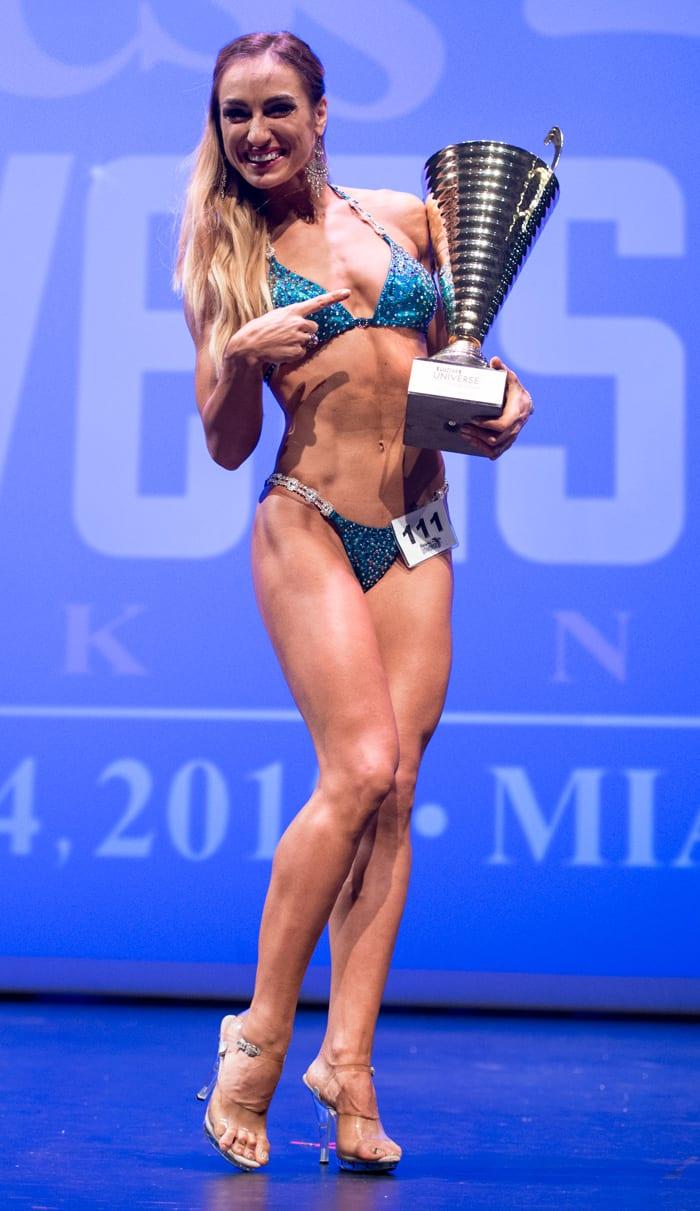 Musclemania Universe Champions 2019