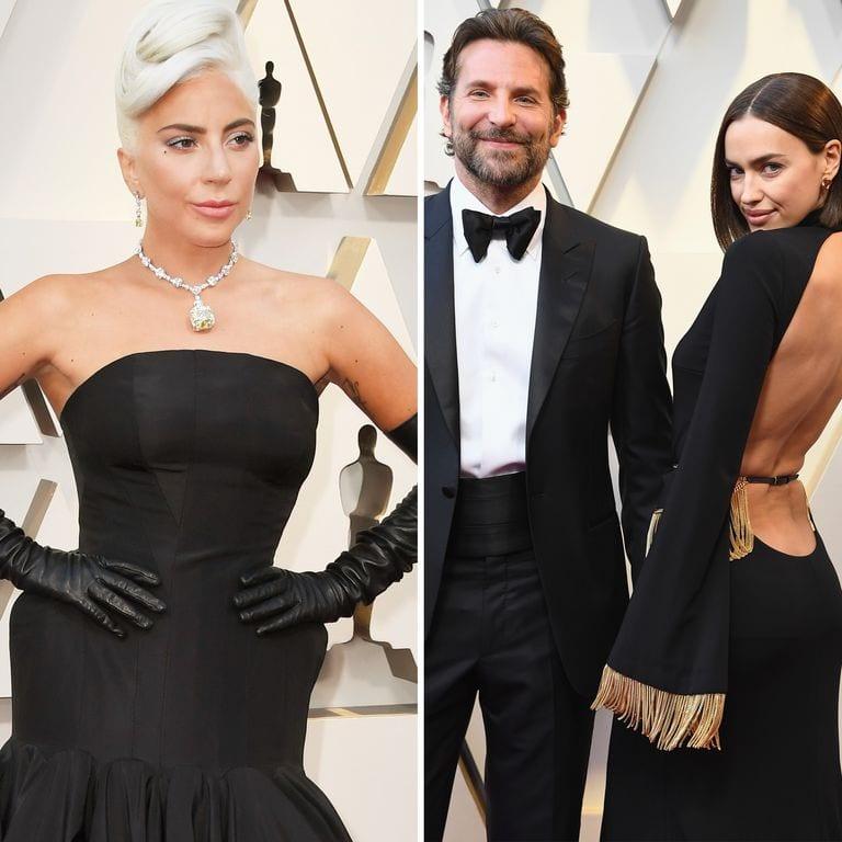 Bradley Cooper and Irina Shayk headed for splitsvilla