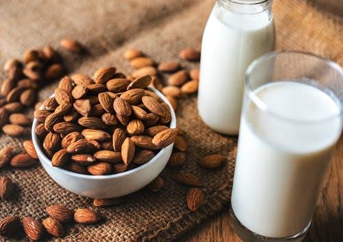 Protein Benefits from Milk