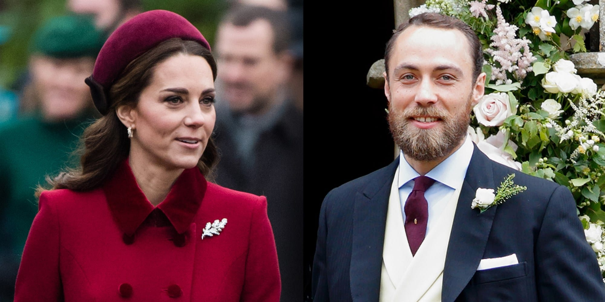 Kate Middleton's Brother Deals with depression