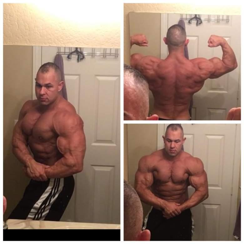 Bodybuilder Matt Porter's Death
