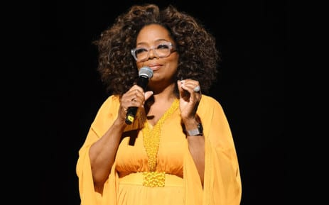 Oprah Winfrey Talks about her Pre Diabetic weight loss